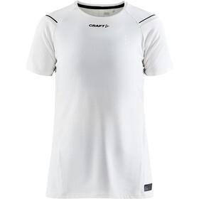 Craft Pro Hypervent SS T-shirt Damer, hvid
